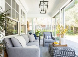 Six Outdoor Lighting Tips from Designer Marie Flanagan