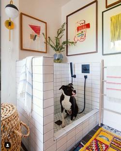 hvl mitzi Renee plug in wall 'bath time'