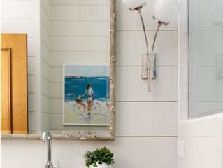Lighting Your Bath Vanity