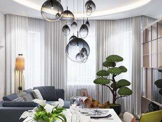 Lighting Design Trends 2018