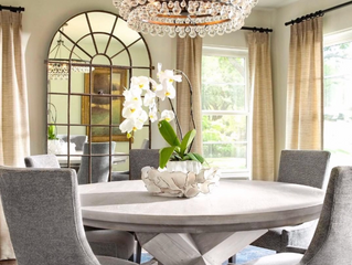 Tips For Lighting A Dining Room
