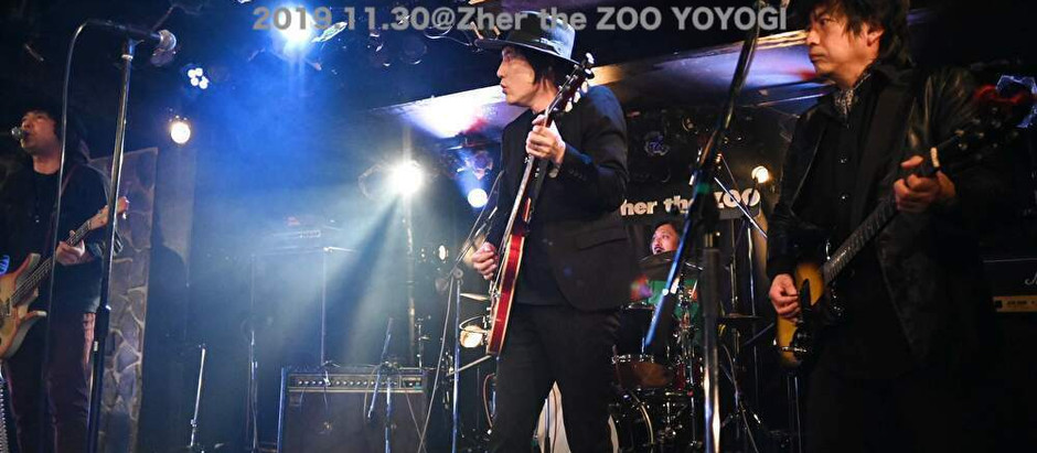 "『The Subterraneans ""BEAT! POET! RAMPAGE!""』"