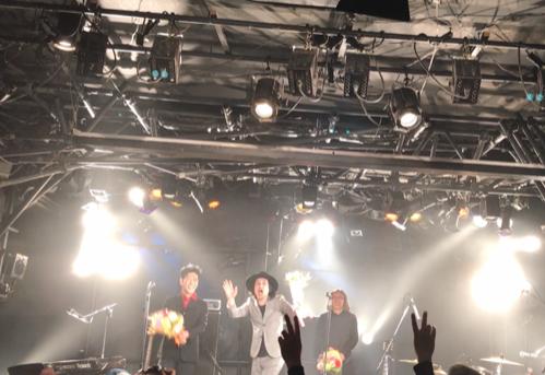 """『2019.4.6@吉祥寺ROCK JOINT GB """"THE 6th ANNIVERSARY""""』"""