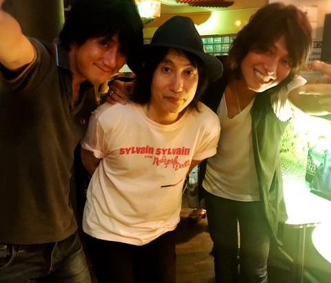 『Laguna 9th anniversary special <Back Beat!!!>』
