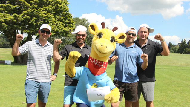 Life Education Golf Day Out Fundraiser!