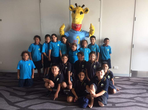 Life Education Counties Manukau - Charity