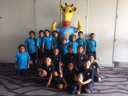Life Education Counties Manukau - Charity