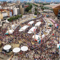Cardiff Food and Drink Festival 2