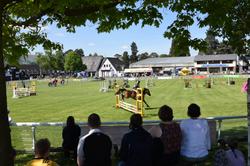 Smallholding & Countryside Festival