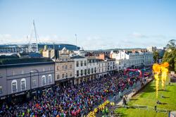Cardiff Half Marathon2