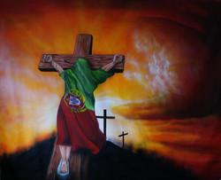 PORTUGAL NA CRUZ