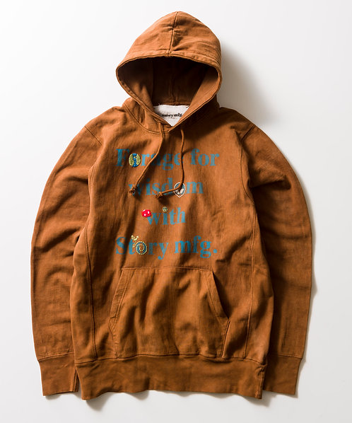 STORY mfg. - Bloom Hoody