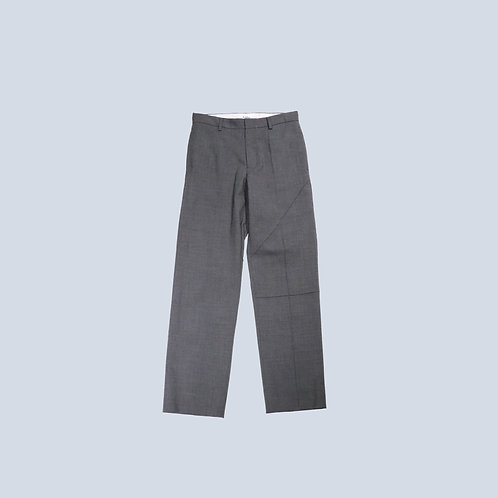 KUDOS - TUCKED LINES TROUSERS