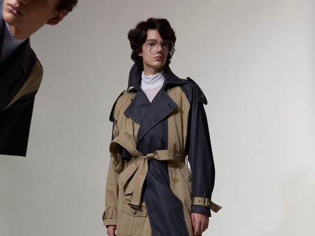Feng Chen Wang SS21 - 1st DELIVERY