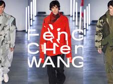 AW20 Feng Chen Wang  RESTOCK