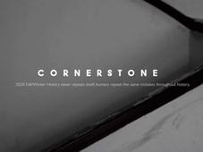 CORNERSTONE AW20 - Pick up items