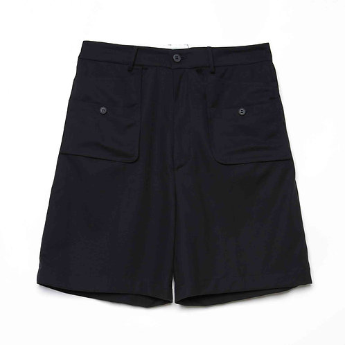 MATSUFUJI - Workaholic Utility Short Pants