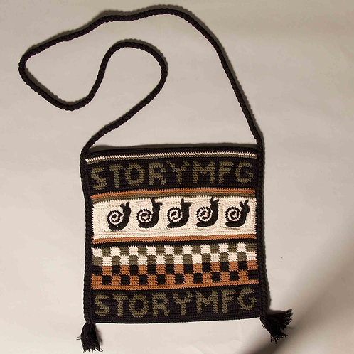 STORY mfg. - Stash Bag Snail Power