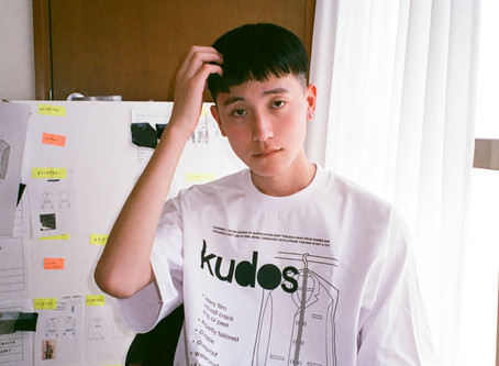 kudos 2018FW - First delivery
