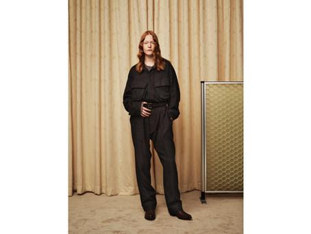 MATSUFUJI - Flannel wear & Sweat wear selection