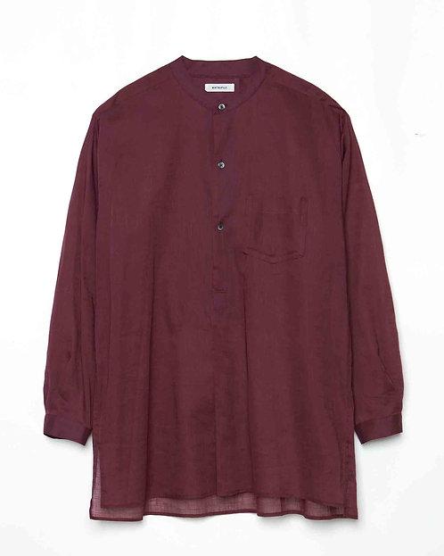 MATSUFUJI - Utility Pullover Shirt