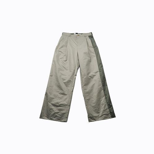 FENG CHEN WANG - PANELLED PANTS