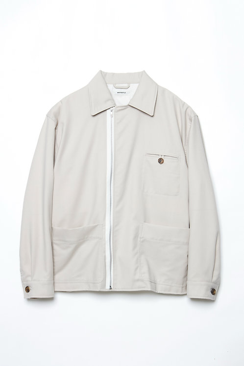 MATSUFUJI - MODIFIED FARMERS JACKET