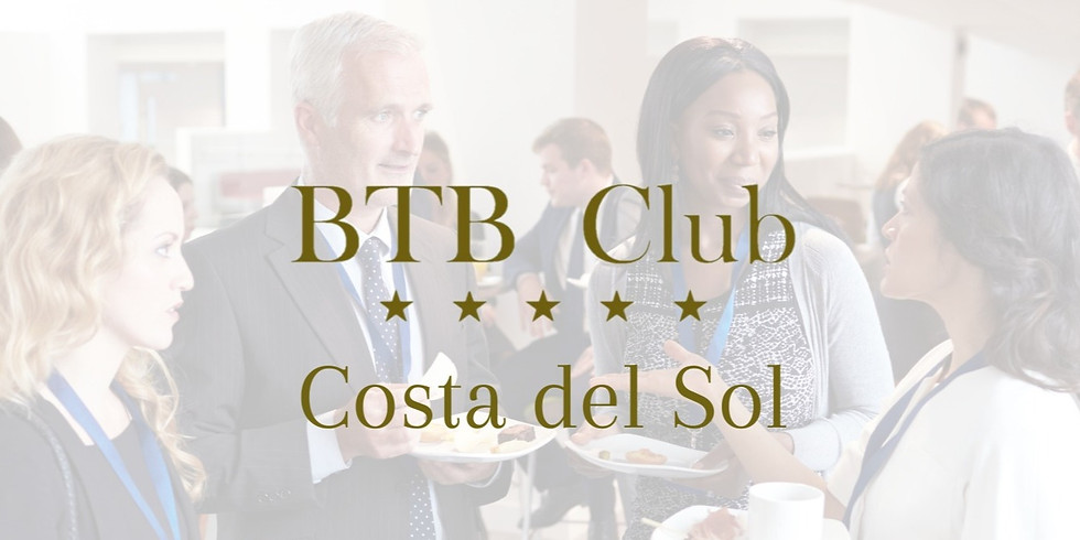 BTB Club Costa del Sol Weekly Meeting