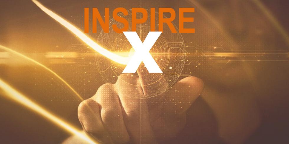 INSPIREx by BTB GROWTH Club