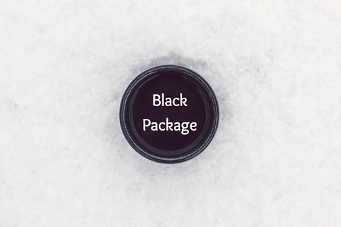 Outdoor Portraits - Black Package