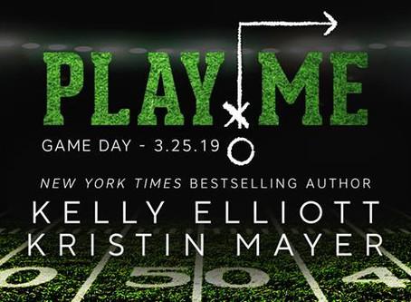 Play Me Teaser Tuesday