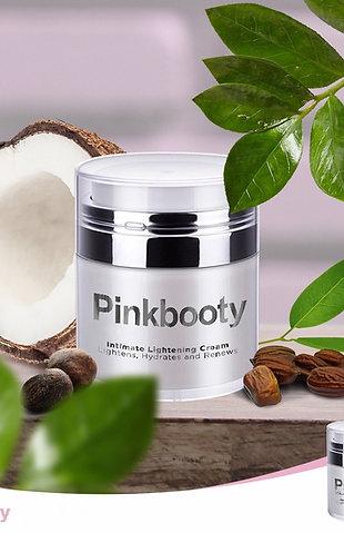 Pinkbooty Lightening Cream