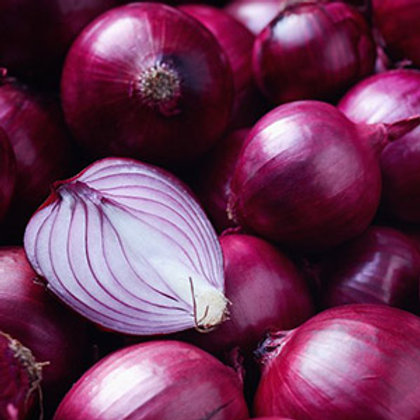 Red Onions -2 onions