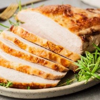 Turkey Breast -Raw 5 lb