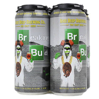 Breaking Bud IPA