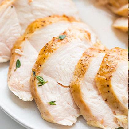 Chicken Breast -Free Range, Six, 5 oz servings