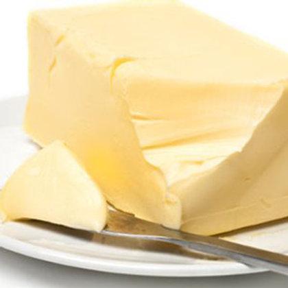 1 Pound Sweet Cream Butter - Unsalted