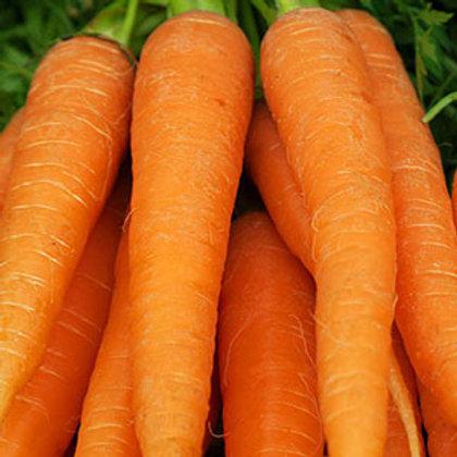 Carrots - 2 lbs, Organic