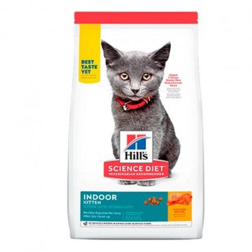 HILLS F KITTEN INDOOR - 1,58 KG
