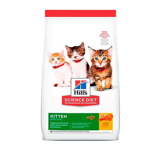 HILLS F KITTEN - 1,58 KG