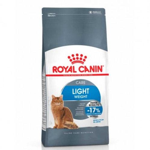 ROYAL CANIN F Light 40 1,5 Kg