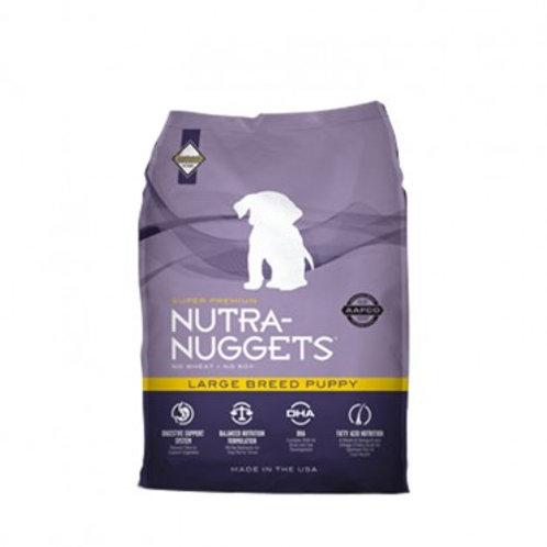 NUTRA NUGGETS PUPPY LB 3K