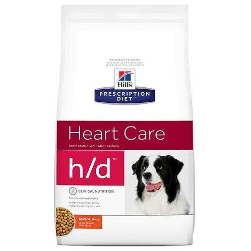 HILLS C H/d dry 2 kg