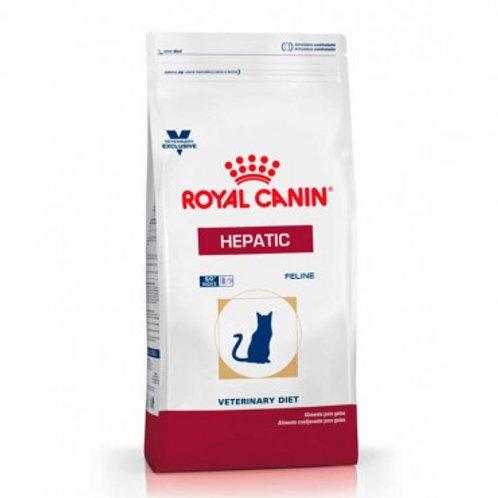 ROYAL CANIN FELINE HEPATIC 1.5 KG