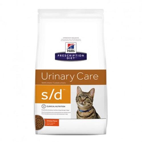 HILLS Feline S/D DRY 1,8 KG