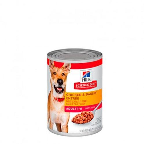 Hills Adults chicken 13 oz lata