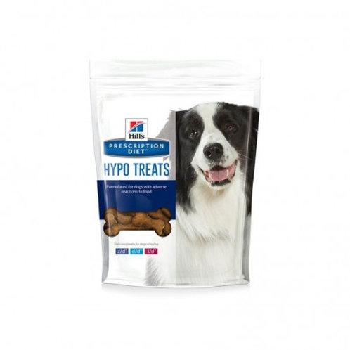 Hills Hypo Treats - Galletas Hipoalergenicas para perros - 340g.
