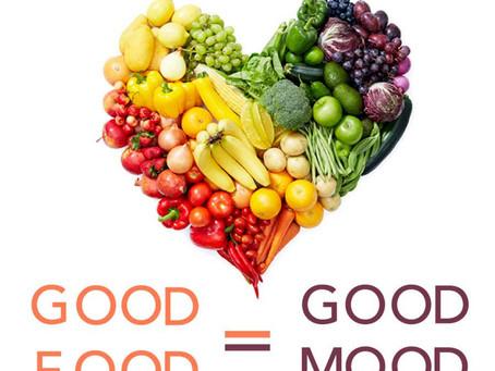 Τρώμε καλά, νιώθουμε καλά