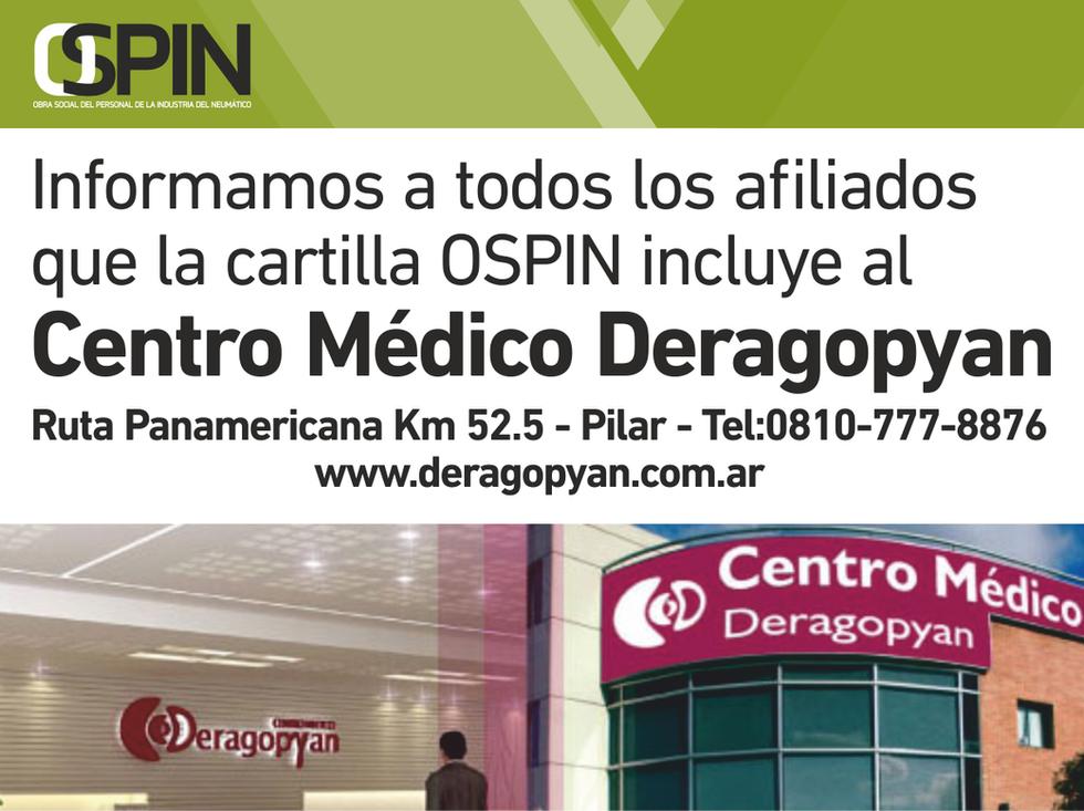 Centro Médico Deragopyan