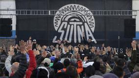 Se realizó la Asamblea General del SUTNA